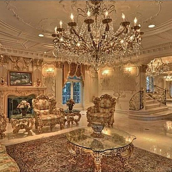classic interior chateau dor bel air california - D Classic Interior Design