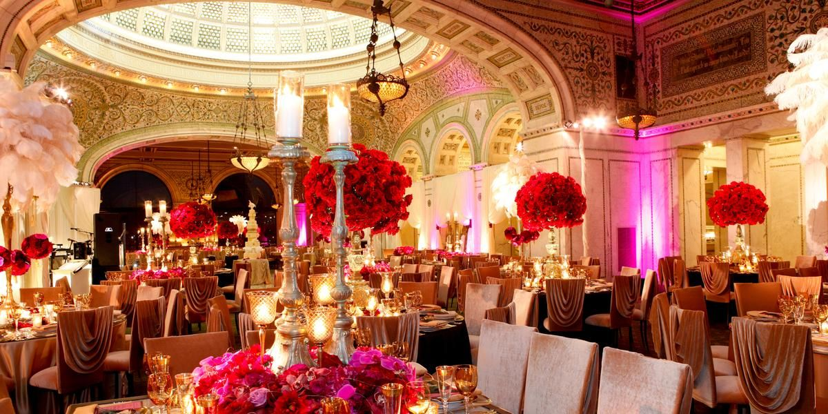 Go Cultural Center Wedding | Chicago Cultural Center Weddings Get Prices For Downtown Chicago