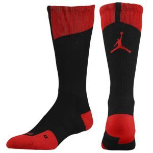 507dbf50c98 Jordan AJ Dri-Fit Crew Sock - Men's - Basketball - Accessories ...