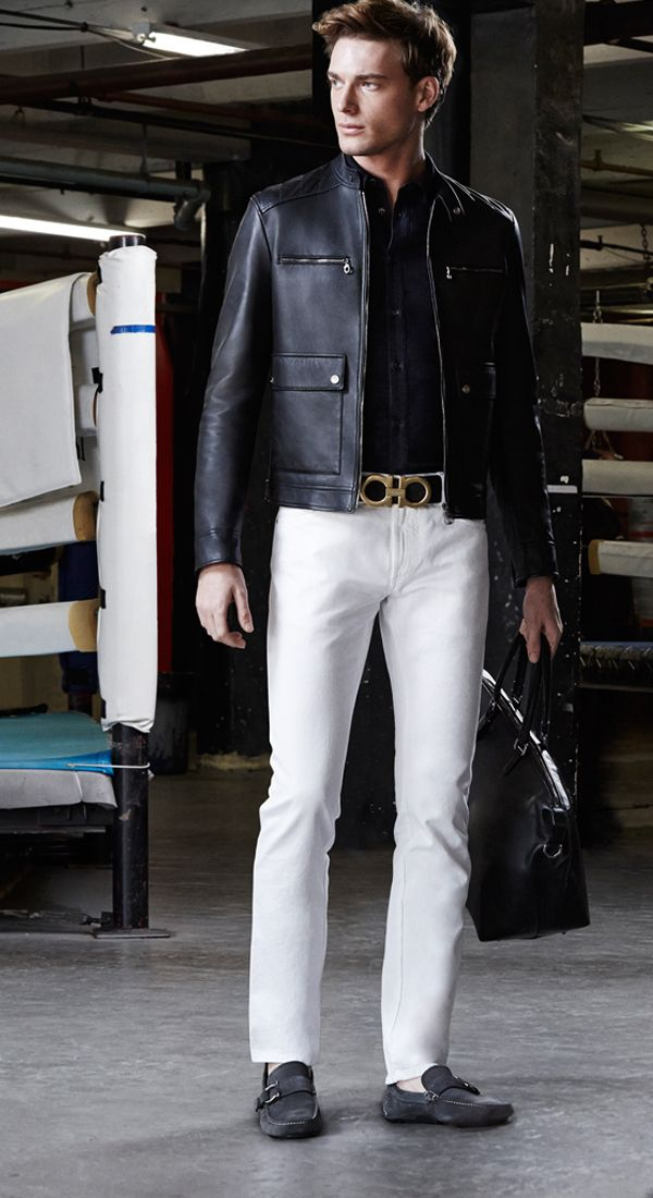 Saks Com Moda Hombre Ropa De Hombre Pantalones Vaqueros Hombre