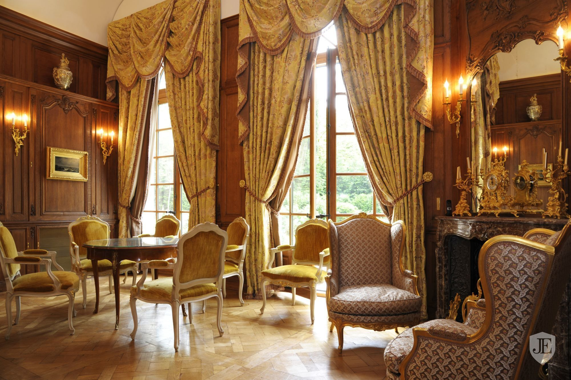 Pin By Ryan Wang On Real Estate Luxury Homes Neuilly Sur Seine Home