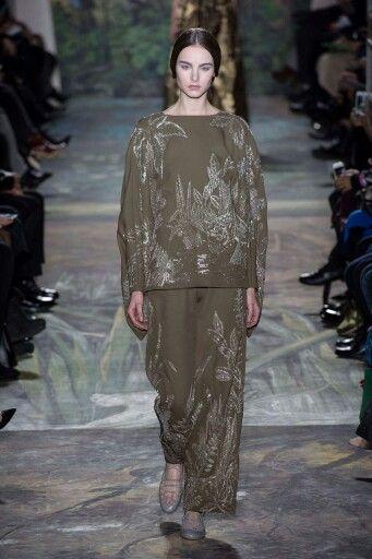 Valentino Spring/Summer 2014 Haute Couture - Parigi