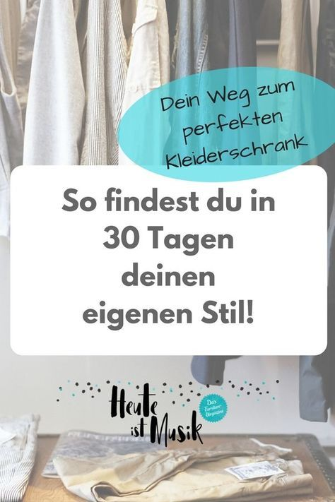 ran an die klamotten so stellst du dir deine perfekte garderobe zusammen fashion pinterest. Black Bedroom Furniture Sets. Home Design Ideas