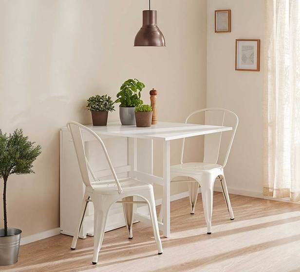 Hayman 4 Seater Extension Table Circus Room Dining