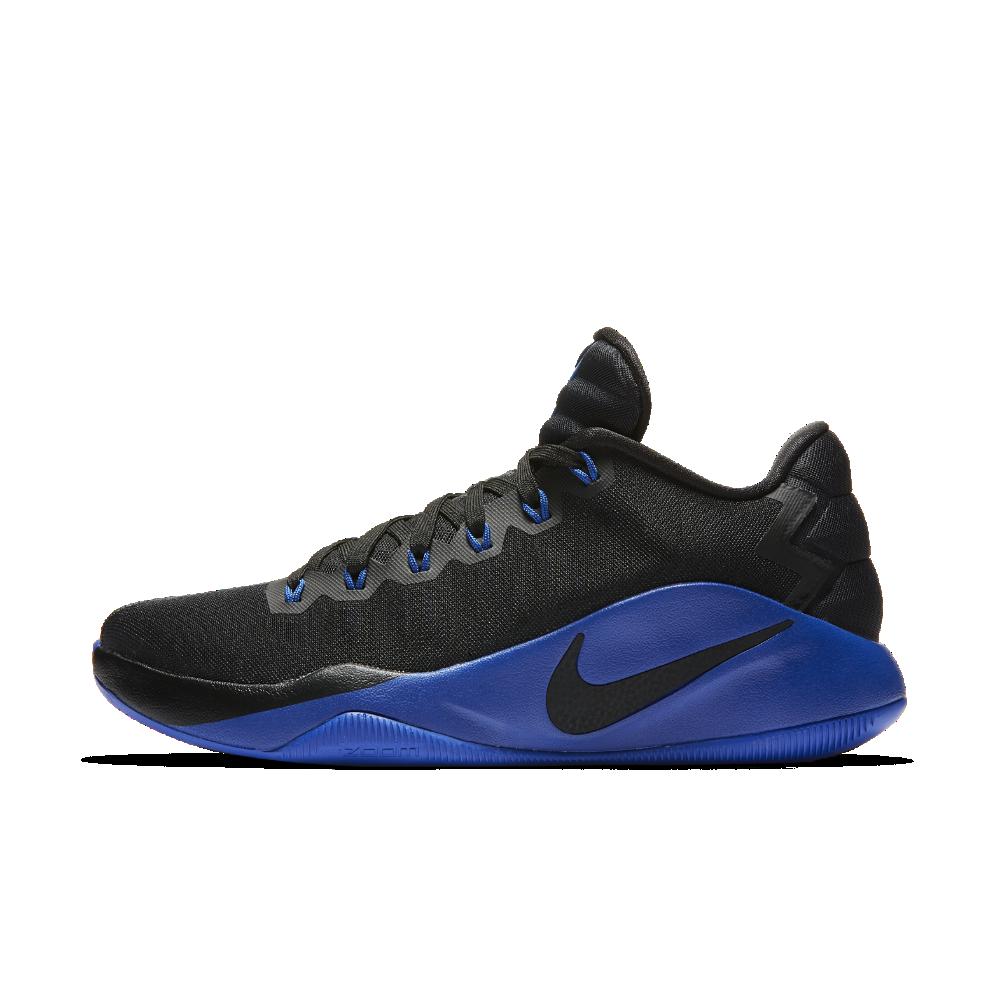 separation shoes 07b19 cb07c Nike Hyperdunk 2016 Low Men s Basketball Shoe Size 11.5 (Black) - Clearance  Sale Nike