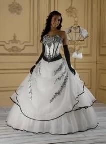 black white wedding dress wedding gowns evening dresses for weddings wedding dress sizes
