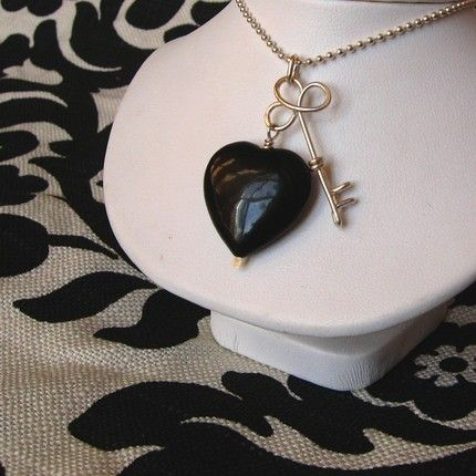 Google Image Result for http://thegloss.com/files/2010/01/black-hearts-jewelry-1.jpg