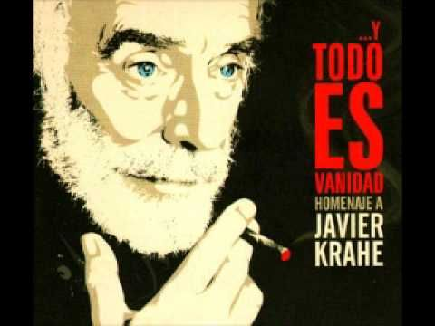 'Y todo es Vanidad.. Homenaje a Javier Krahe' [Disco 2]