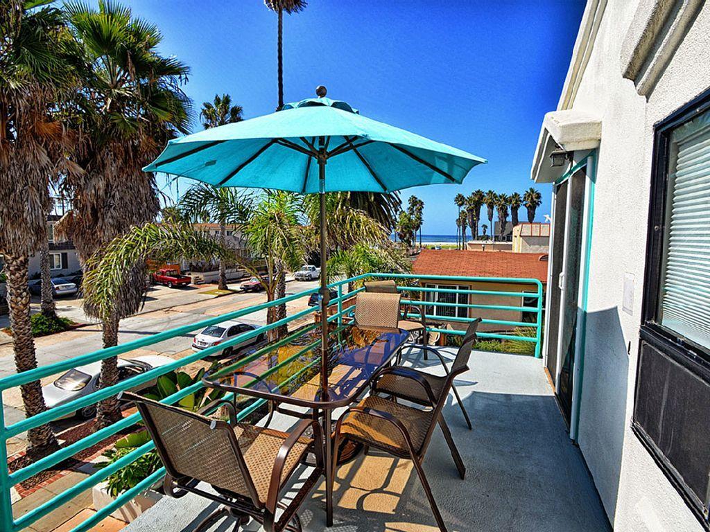 House vacation rental in Ocean Beach, San Diego, CA, USA