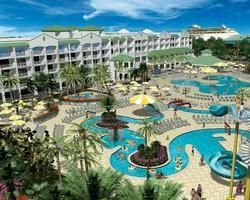 Vacations Cape Canaveral Beach Resort