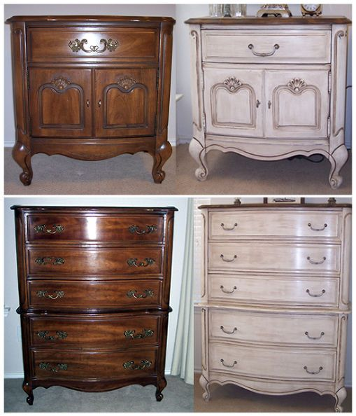 Lessons In Chalk Paint Diy Furniture Paint Furniture Painted Furniture