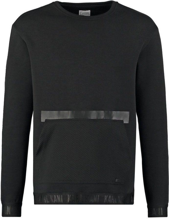 Karl Kani KEID Sweatshirt black