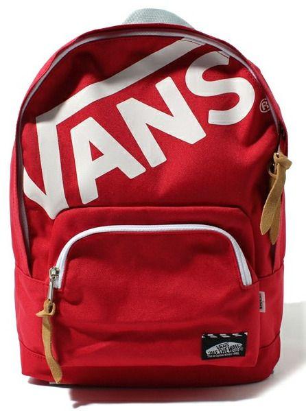 2d1104a8a2 Vans Backpack Vans Backpack
