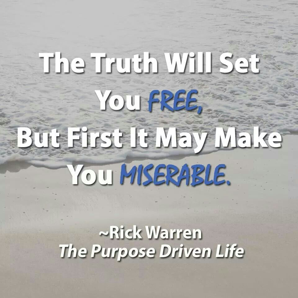 Purpose Driven Life Quotes Rick Warren  'quoteit'  Pinterest  Rick Warren Rick Warren