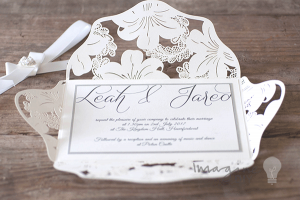 make your own celebrity style invitations blank laser cut laser