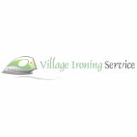Village Ironing Service Logo Service Logo Logo Templates Logos