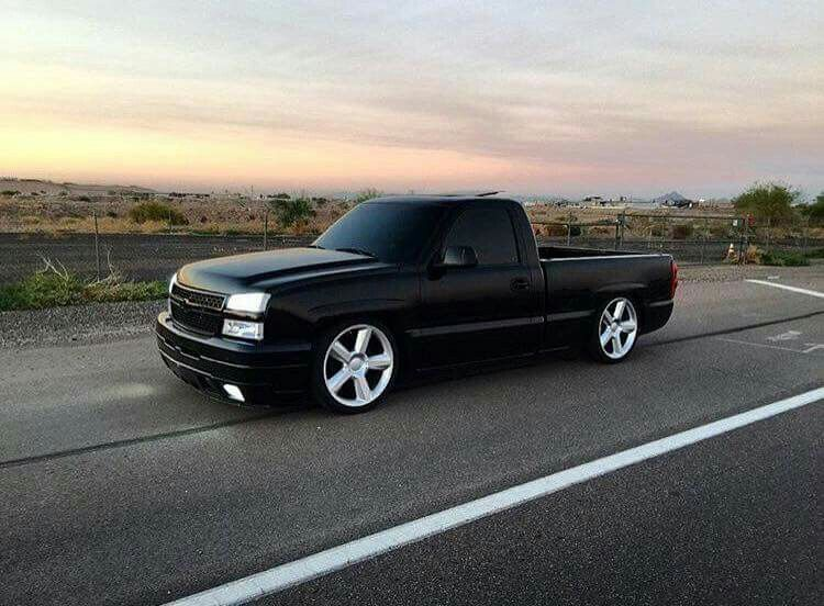 Murdered out