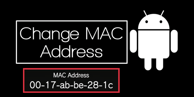 How To Change Mac Address On Android Device   Safe Tricks   Mac