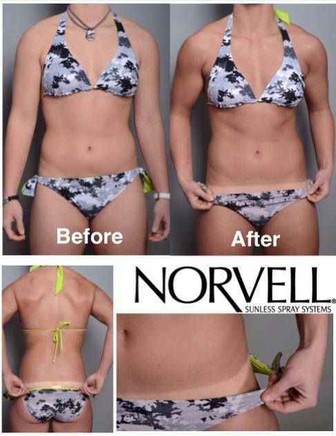 Pin By Dorlisa Kardosh On Norvell Spray Tans Norvell Spray Tan Spray Tanning Farmers Tan