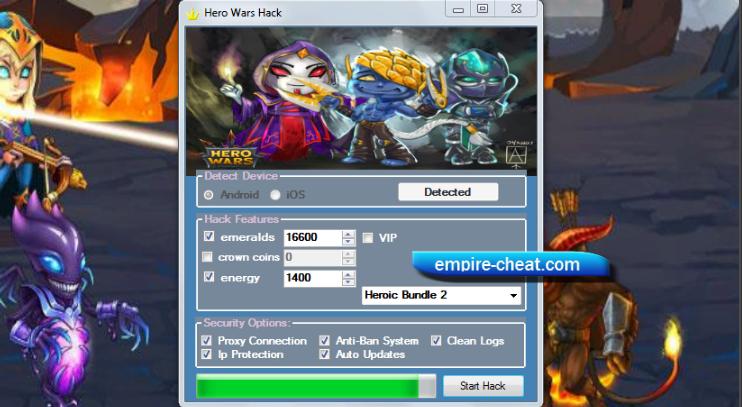 Hero Wars Hack Cheat Generator in 2020 Cheating, Hero, War
