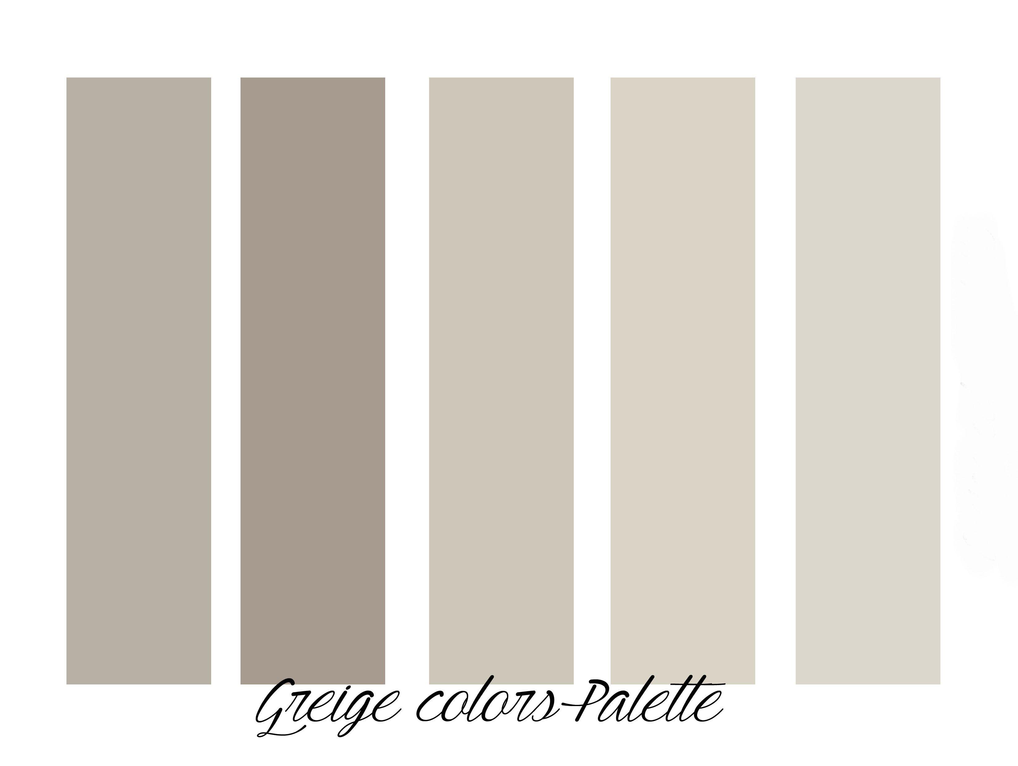 Scopri la cartella colori ncs la cartella colori ncs è una cartella generale per i colori realizzabili a tintometro. Tendenza Colore Tutti Pazzi Per Il Greige Colori Pareti Beige Colori Pareti Colori