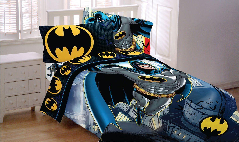 37++ Batman bedroom set ideas