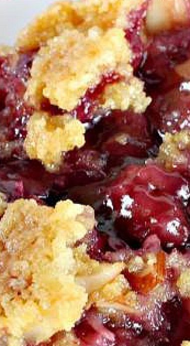 Cherry Cake Recipe Without Almonds