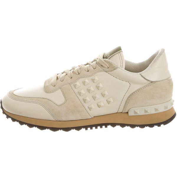 Pre-owned - Low trainers Valentino a1Rwb