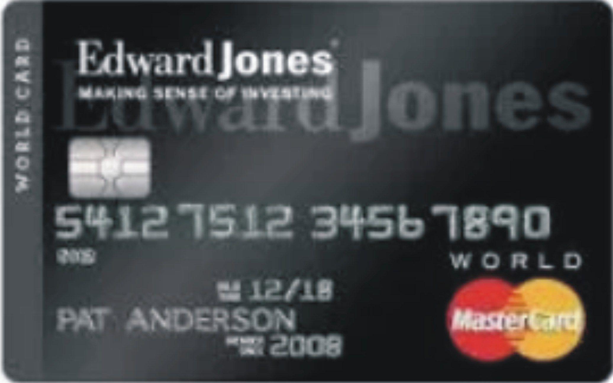 Edward Jones Secured Credit Card Catalog Mastercard Review Credit Card Reviews Small Business Credit Cards Secure Credit Card