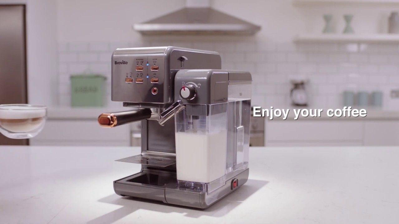 Breville One Touch Coffee Machine Review In 2020 Coffee Machine Coffee Machine Nespresso Coffee Machine Price