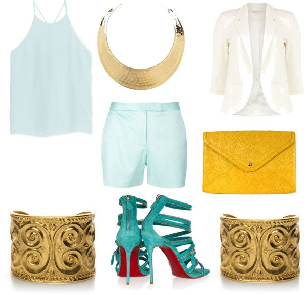 """""""Jasmin."""" by dbreck on Polyvore"""