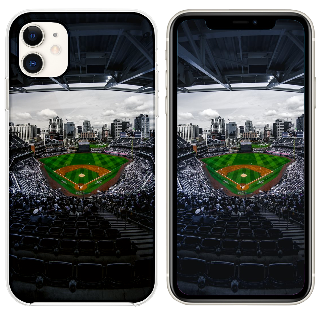 Petco Park San Diego United States iPhone 11 case and wallpaper Petco Park San Diego United States iPhone 11 case and wallpaper