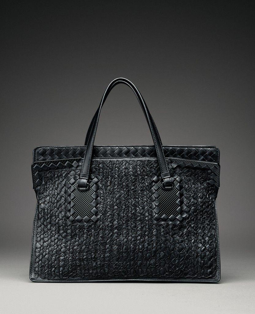 Bottega Veneta Tricot Raffia Bag   Bag Snob   Pinterest   Bags ... c3c94ebd93