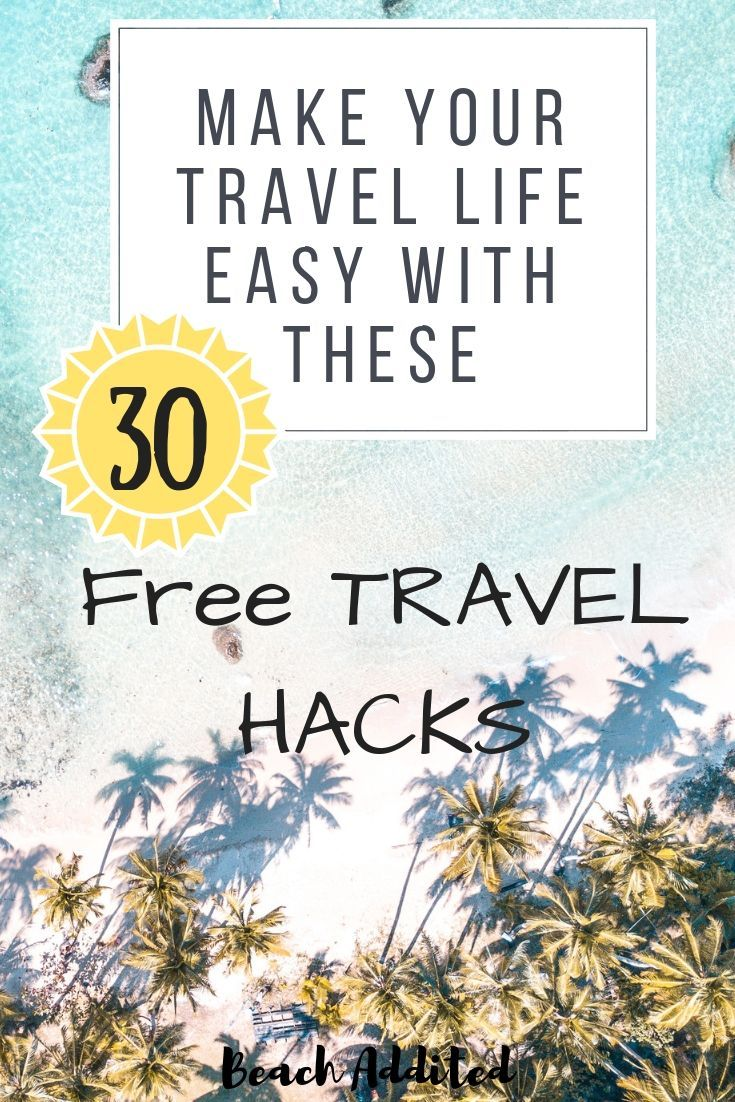 Photo of Free travel vacation tips