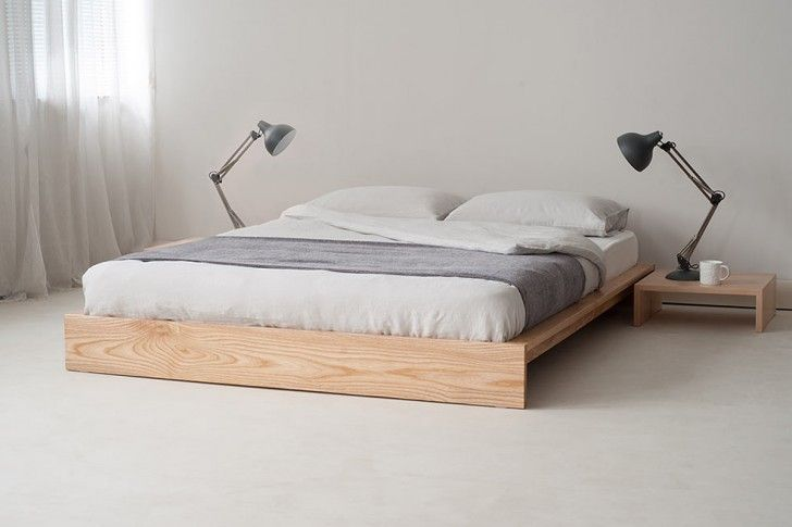 11 Exceptional Wood Working Projects Ideas Minimalist Bed