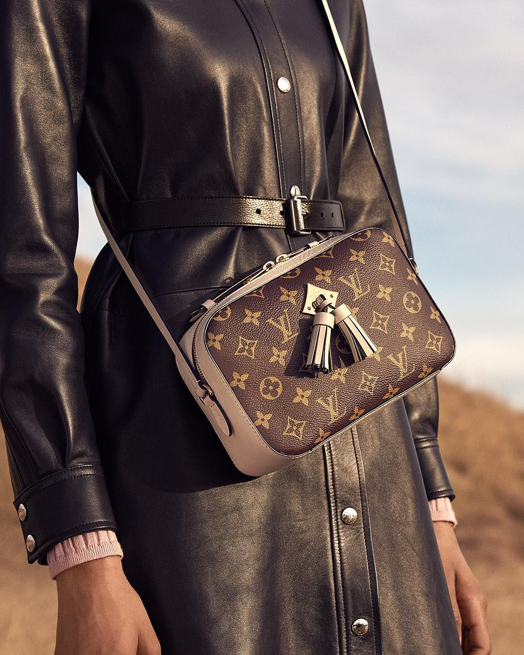 3b2f6e3cf4 Ready for freedom and adventure. Experience #LouisVuitton's Spirit ...