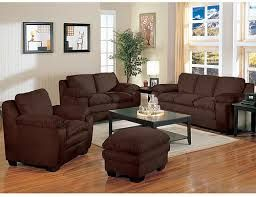 12 Muebles color chocolate de que color las paredes