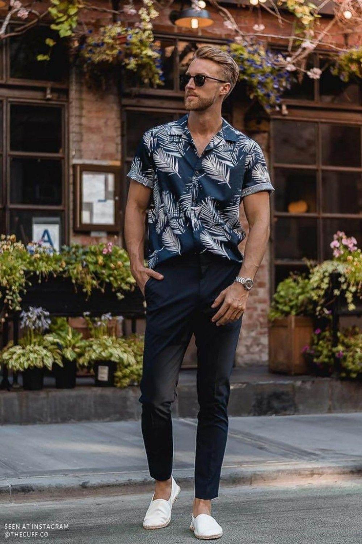 Summer Outfit Men Mens Street Style Summer Mens Casual Outfits Summer Men Fashion Casual Outfits [ 1500 x 1000 Pixel ]
