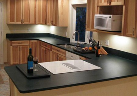 Awesome Phenolic Resin Countertops Images Home Decorating Ideas