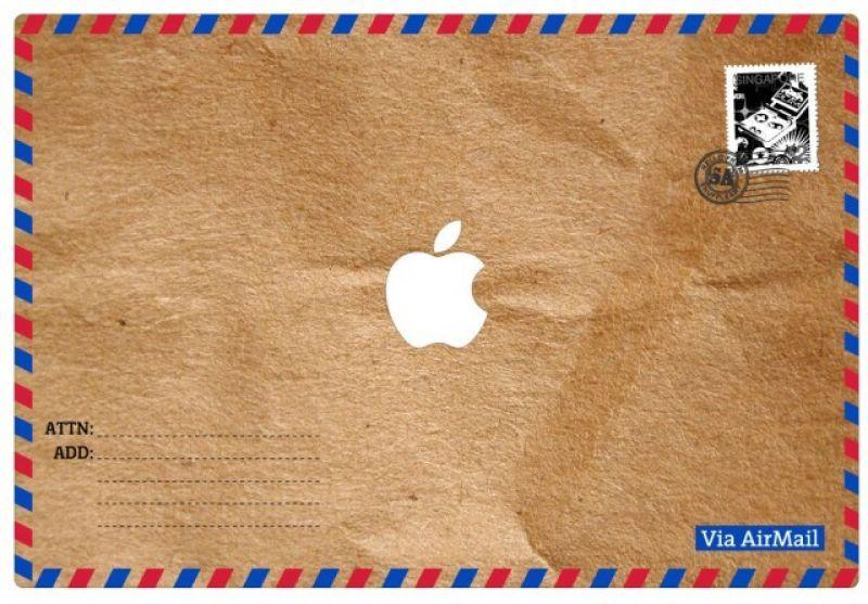 Apple jača iCloud email enkripciju - iMagazin