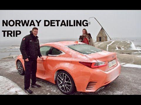 Ammo NYC: Norway Detailing: Holgers European Bigfoot Seminar #autodetailing #detailing #mobiledetailing #cardetailing #cars