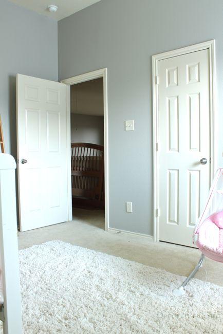 Bedroom Paint Ideas Behr behr's mineral paint color | dream home | pinterest | minerals