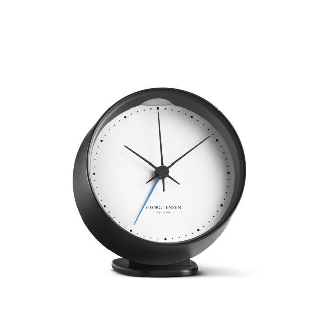 Georg Jensen Henning Koppel Clock/ Alarm Clock 10 cm |  $122.80
