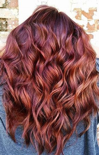 45 Amazing Summer Hair Colors For Brunettes 2019 - Latest Hair Colors