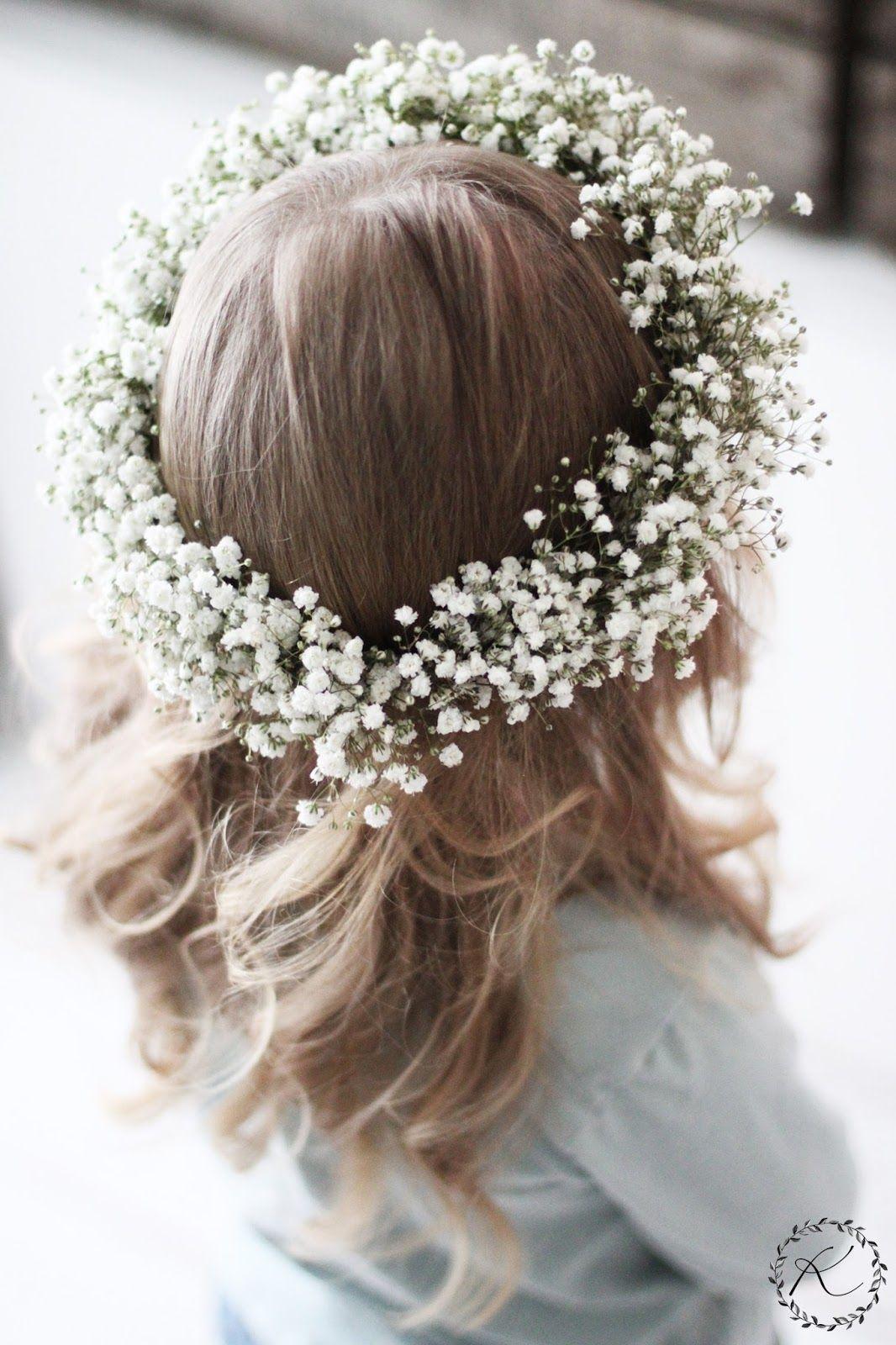 KUKKALA #kukkaseppele #flowercrown
