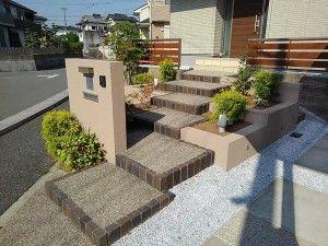 4月  2018   エクステリア・ガーデン・外構・造園   飯塚・直方・嘉麻・田川│グランド工房