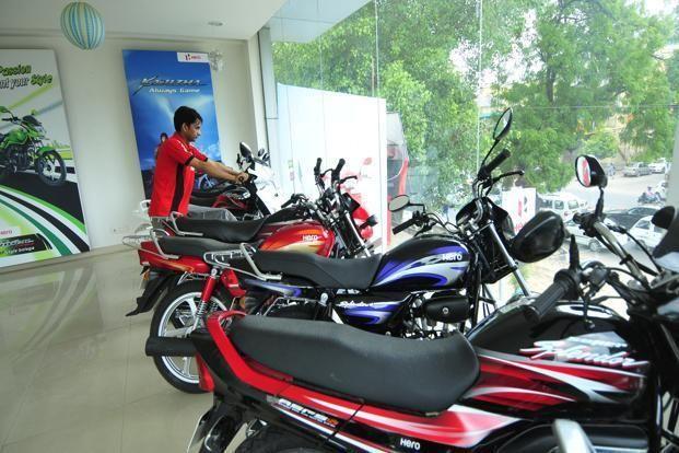 Pin On Honda Automobile Showroom In India