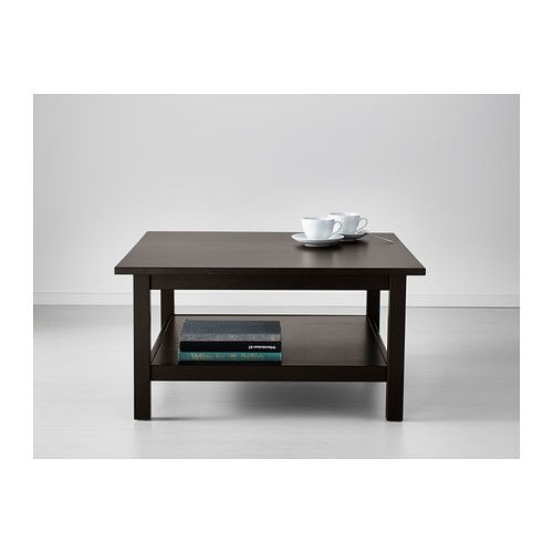 Phenomenal Ikea Hemnes Black Brown Coffee Table Ikea Hemnes Coffee Cjindustries Chair Design For Home Cjindustriesco