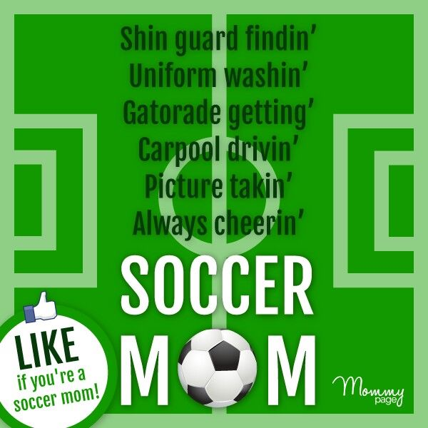 To All The Moms Who Drive Us Around And Bring Us Food And All That Jazz Thanks Soccer Quotes Soccer Mom