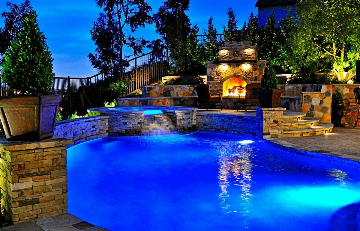 Amazing Backyard Pools Best Best Amazing Backyard Pools 12 33187